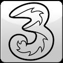 Planet3 Widget logo