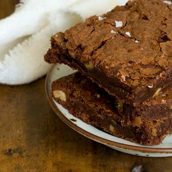 Lavender Brownies Recipe