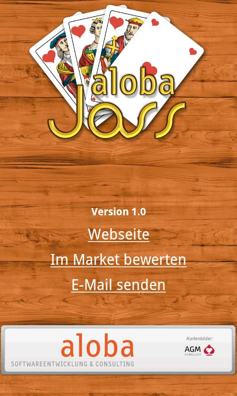 aloba Jass - screenshot