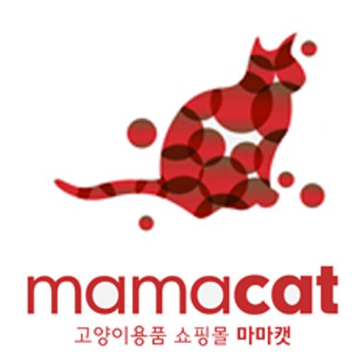 마마캣 mamacat LOGO-APP點子