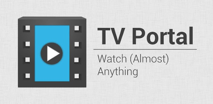 TV Portal - Stream TV & Movies Full Apk 1.0.13 Download