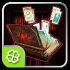 Bibliomancy icon