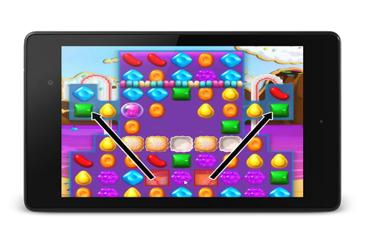 Guide for Candy Soda