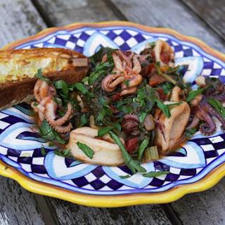 Calamari Stew