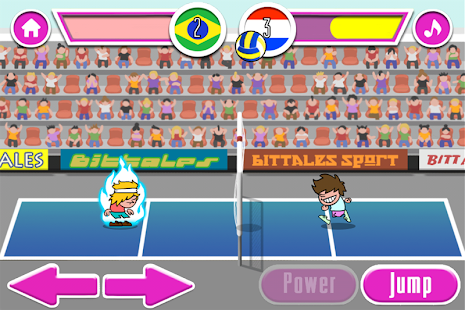 Volleyball Games APK for Blackberry | Download Android APK GAMES