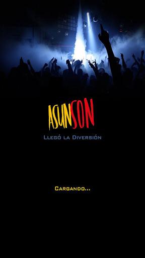 Asunson