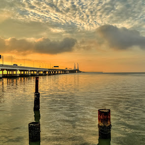 by Faizal Firdaus - Landscapes Sunsets & Sunrises