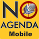 No Agenda Mobile icon