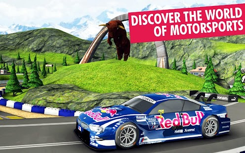 Red Bull Racers Screenshot 17