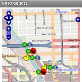 NATO/G8 Chicago 2012