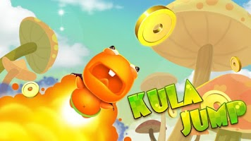 Screenshot of Kula Jump