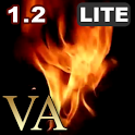 Fire Magic Live Wallpaper LITE icon