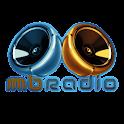 MBRadio.FM logo