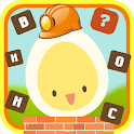 Hangman Humpty icon