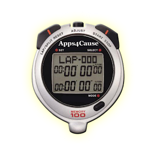 秒錶+ 工具 App LOGO-硬是要APP