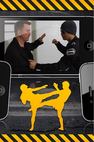 Muay Thai Kick Boxing - screenshot