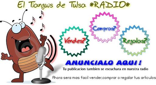 Tianguis de Tulsa Radio