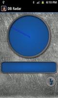 Screenshot of DB Radar Prank