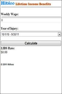 HitHoo Texas LIBS- screenshot thumbnail