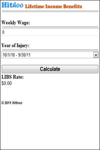 HitHoo Texas LIBS- screenshot