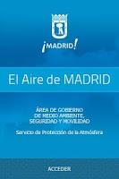 Screenshot of The Air of Madrid