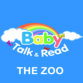 Baby Talk & Read THE ZOO