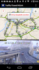 Kentucky Traffic Cameras screenshot 10