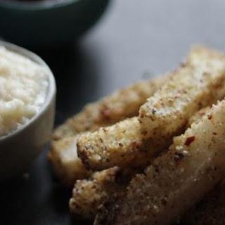 Turnip Frites Recipe
