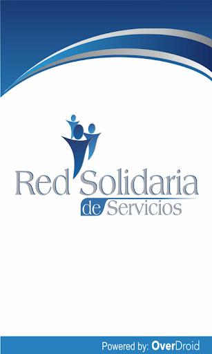 Red Solidaria de Servicios