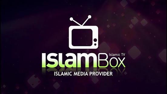 Islam Box for Google TV- screenshot thumbnail