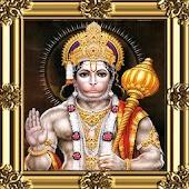 Jai Hanuman Aarti 4D Temple