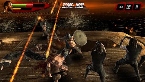 300: Seize Your Glory Screenshot 2