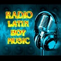 Radio Latin Hot Music icon