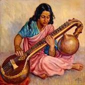Deep Meditation Sitar Music
