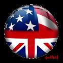 تعلم الإنجليزية بدون معلم icon
