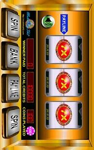 Mega Slot Pro HD for Tablet- screenshot thumbnail