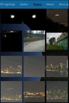 UFO Encyclopediaのおすすめ画像4