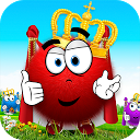 Corners - Fluffy Balls HD mobile app icon