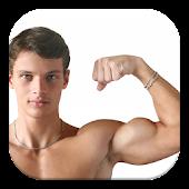 Body building,Gym