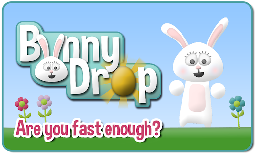 Bunny Drop- screenshot thumbnail
