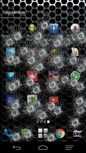 【免費娛樂App】屏幕火箭-APP點子