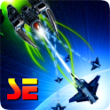 Space War SE icon