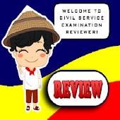 Civil Service Exam Reviewer