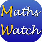 MathsWatch GCSE icon