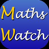 MathsWatch GCSE