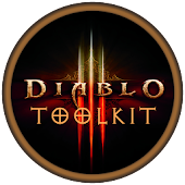 Diablo 3 Toolkit
