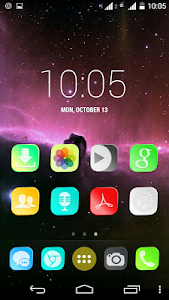 LOLLIPOP THEME v1.0.3