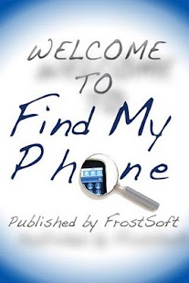 Find My Phone - screenshot thumbnail