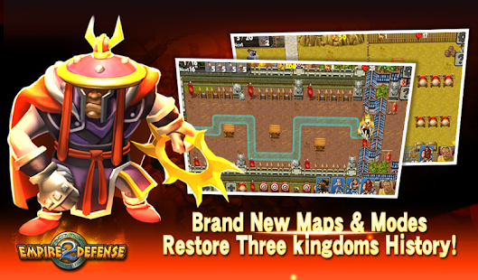 Empire Defense II - screenshot thumbnail