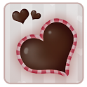 Love & Hearts Photo Wallpaper icon